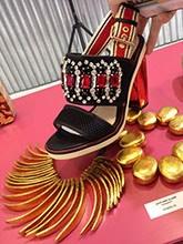 2014年9月香港女鞋凉鞋展会跟踪80567