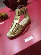 2014年9月香港女鞋凉鞋展会跟踪80565