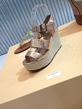 2014年9月香港女鞋凉鞋展会跟踪80563