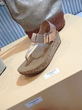 2014年9月香港女鞋凉鞋展会跟踪80561