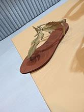 2014年9月香港女鞋凉鞋展会跟踪80559