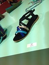 2014年9月香港女鞋凉鞋展会跟踪80555