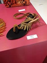 2014年9月香港女鞋凉鞋展会跟踪80553