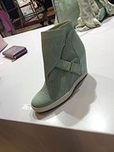 2014年9月香港女鞋靴子展会跟踪80551
