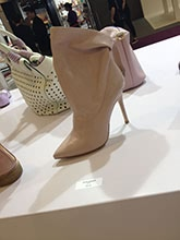 2014年9月香港女鞋靴子展会跟踪80549
