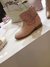 2014年9月香港女鞋靴子展会跟踪80547