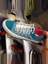 2014年9月香港女鞋运动鞋展会跟踪80541