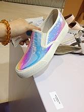 2014年9月香港女鞋运动鞋展会跟踪80537