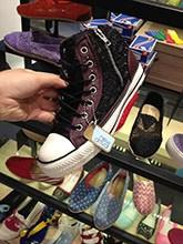 2014年9月香港女鞋运动鞋展会跟踪80535