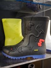 2015年3月慕尼黑男鞋靴子展会跟踪93709