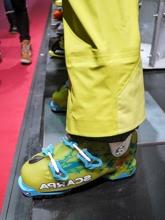 2015年3月慕尼黑男鞋运动鞋展会跟踪93657