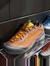 2015年3月慕尼黑男鞋运动鞋展会跟踪93643