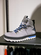 2015年3月慕尼黑男鞋运动鞋展会跟踪93635