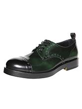2015年11月博洛尼亚男鞋男士单鞋展会跟踪141172