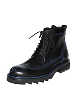 2015年11月博洛尼亚男鞋靴子展会跟踪141158