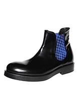 2015年11月博洛尼亚男鞋靴子展会跟踪141153