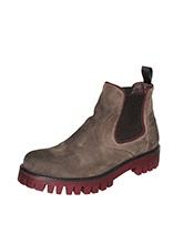 2015年11月博洛尼亚男鞋靴子展会跟踪141149