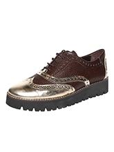 2015年11月博洛尼亚女鞋单鞋展会跟踪141116