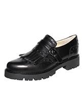 2015年11月博洛尼亚女鞋单鞋展会跟踪141105