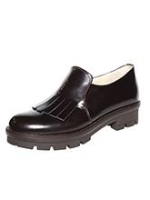 2015年11月博洛尼亚女鞋单鞋展会跟踪141102