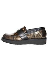2015年11月博洛尼亚女鞋单鞋展会跟踪141090