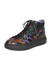 2015年11月博洛尼亚女鞋靴子展会跟踪141055