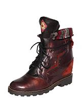 2015年11月博洛尼亚女鞋靴子展会跟踪141038