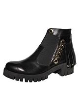 2015年11月博洛尼亚女鞋靴子展会跟踪141033
