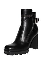 2015年11月博洛尼亚女鞋靴子展会跟踪141031
