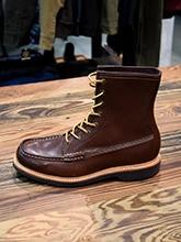 2016年2月洛杉矶男鞋靴子展会跟踪142476