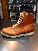 2016年2月洛杉矶男鞋靴子展会跟踪142463