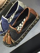 2016年5月广州女鞋单鞋展会跟踪154465