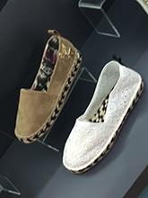 2016年5月广州女鞋单鞋展会跟踪154464