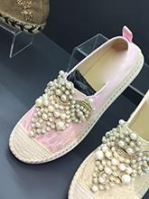 2016年5月广州女鞋单鞋展会跟踪154463
