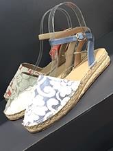 2016年5月广州女鞋单鞋展会跟踪154462