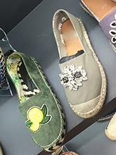 2016年5月广州女鞋单鞋展会跟踪154459