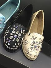 2016年5月广州女鞋单鞋展会跟踪154456