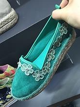 2016年5月广州女鞋单鞋展会跟踪154453