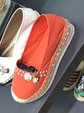 2016年5月广州女鞋单鞋展会跟踪154451