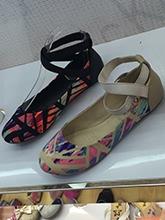 2016年5月广州女鞋单鞋展会跟踪154450