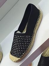 2016年5月广州女鞋单鞋展会跟踪154446