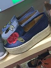 2016年5月广州女鞋单鞋展会跟踪154438