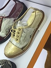 2016年5月广州女鞋单鞋展会跟踪154434