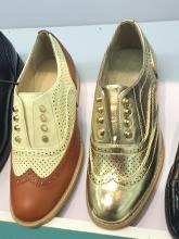 2016年5月广州女鞋单鞋展会跟踪154431