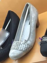 2016年5月广州女鞋单鞋展会跟踪154429