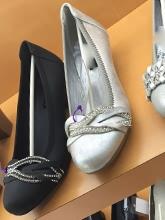 2016年5月广州女鞋单鞋展会跟踪154428
