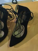2016年5月广州女鞋单鞋展会跟踪154426