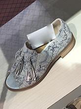 2016年5月广州女鞋单鞋展会跟踪154423