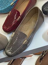 2016年5月广州女鞋单鞋展会跟踪154420