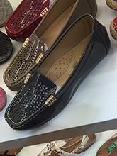 2016年5月广州女鞋单鞋展会跟踪154418